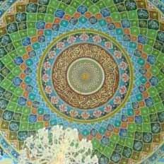 Kaligrafi-interior-kubah-masjid-2-300x251