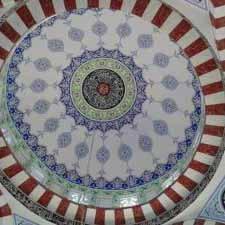 Kaligrafi-interior-kubah-masjid-7-300x225