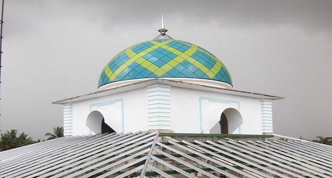 Atap Masjid