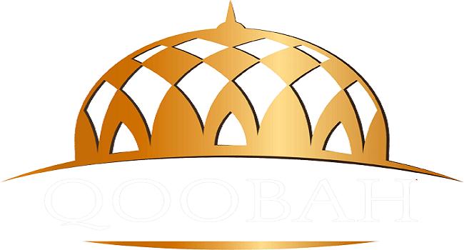 Desain Logo Kubah