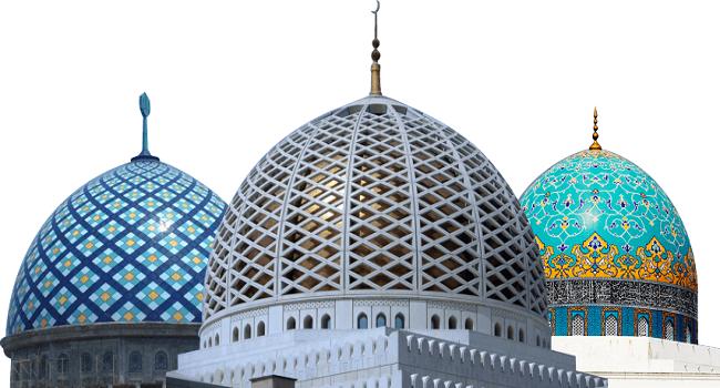 Jual Kubah Masjid Di Bandung Terpercaya