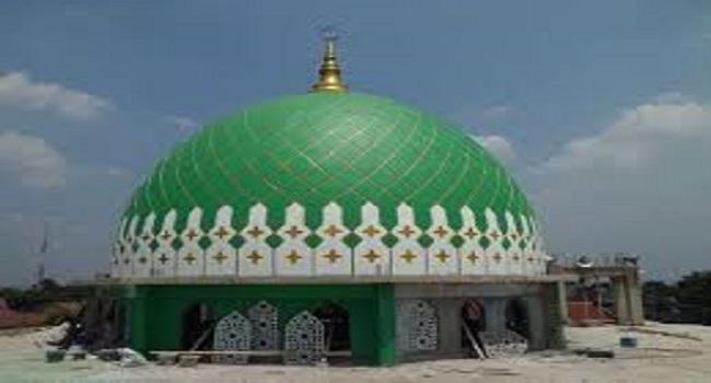 Jual Kubah Masjid Di Jakarta