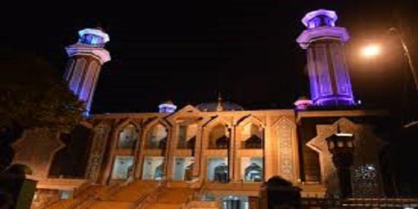 Masjid Agung At Taqwa