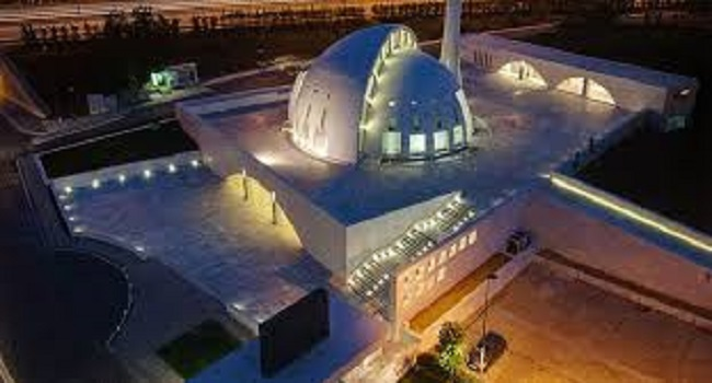 Masjid Chandgaon, Chittagong – Bangladesh