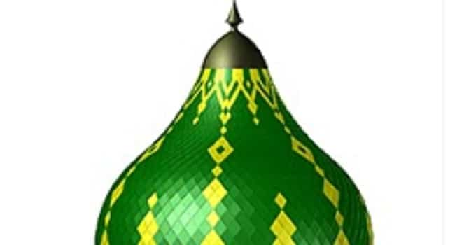 Memilih Kontraktor Kubah Masjid