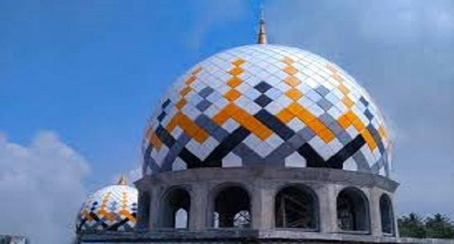 Kontraktor Kubah Masjid Jawa Barat