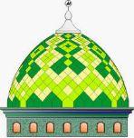 Logo Kubah Majid 1