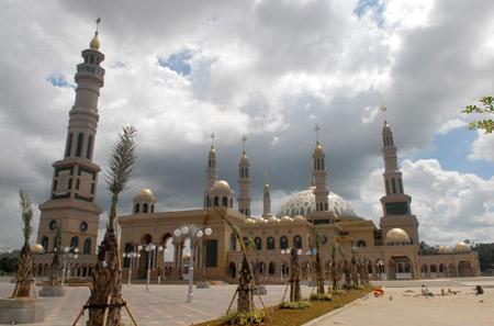 Islamiccenter1