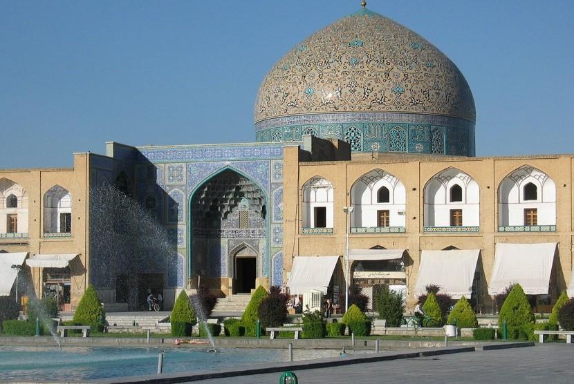 Masjid Sheikh Lotfollah 171213154251 764