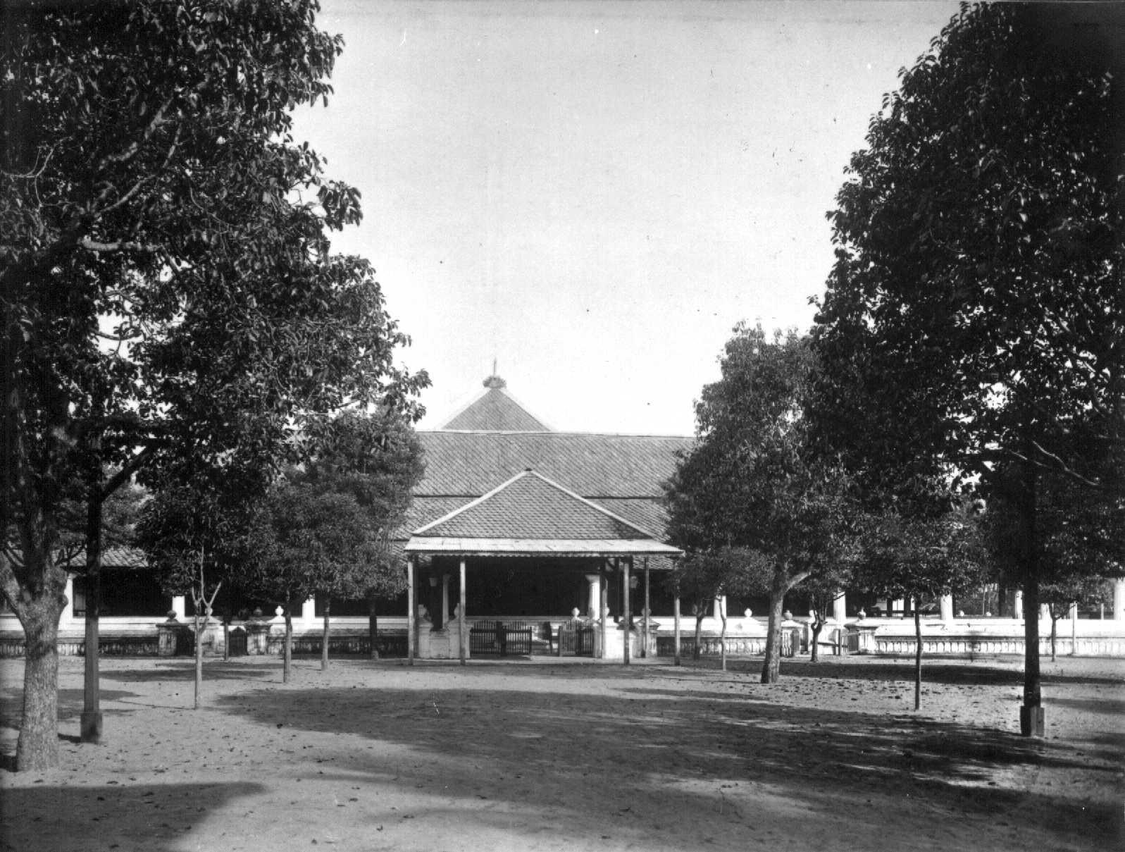 Masjid Agung Surakarta (1)