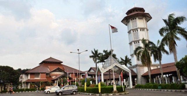 Islamic Centre Bekasi 640x330