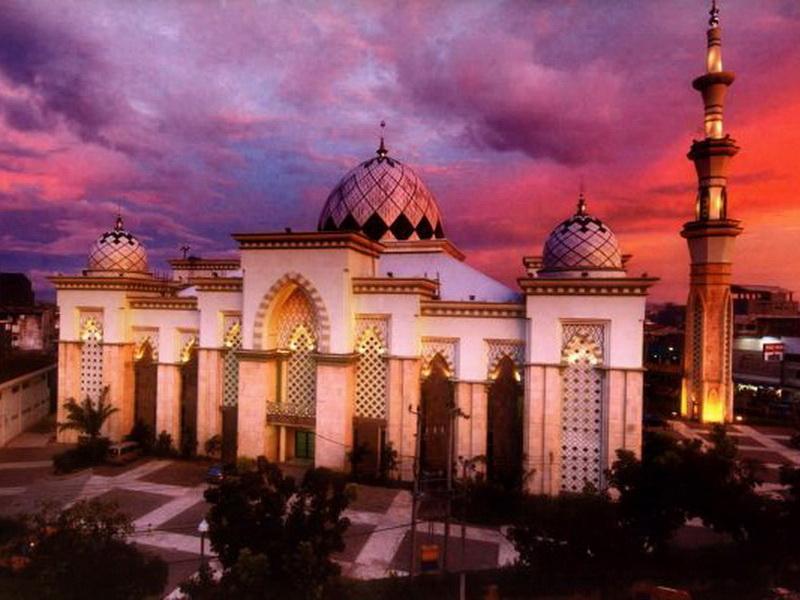 005 Masjid Raya Makassar 01