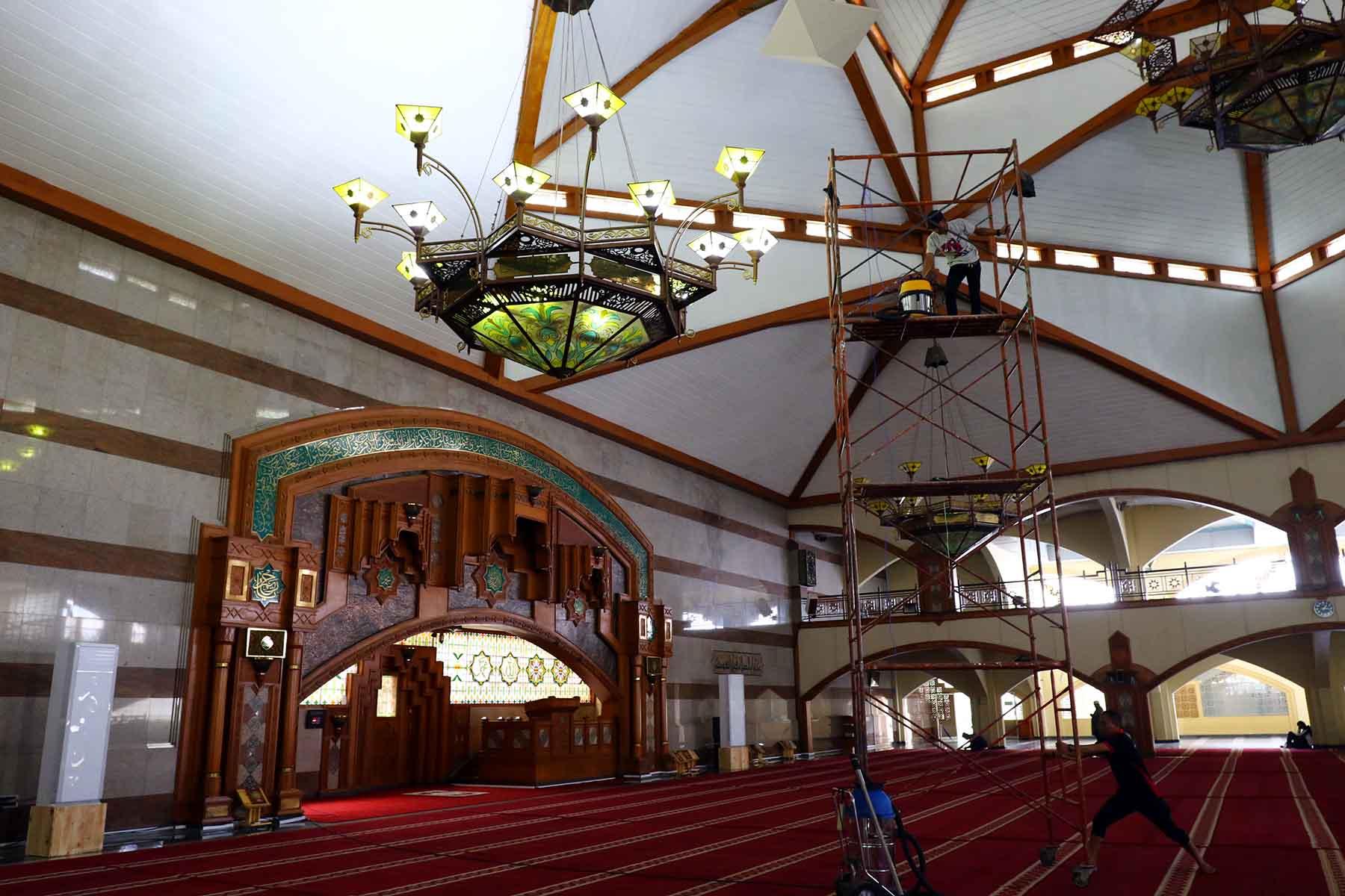 Ayobdg Persiapan Ramadhan Ncos 7