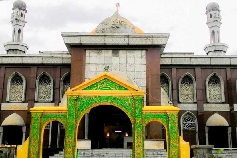 Masjid Raya Pekanbaru 190814165322 487