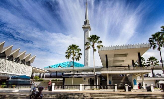 Masjid Negara Kuala Lumpur