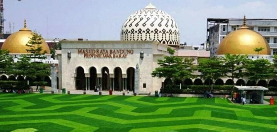 Masjid Raya Bandung 2